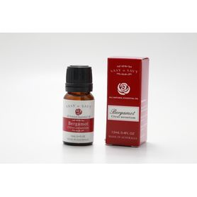 Bergamot Essential Oil 12ml