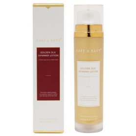 Golden Silk Shimmer Lotion 180ml