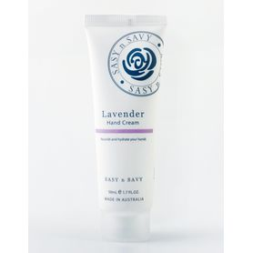 Lavender Hand Cream 50ml