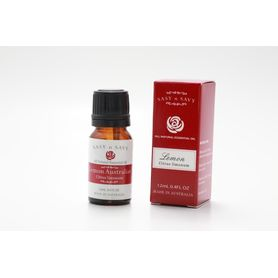 Lemon Australian Essential Oil 12ml