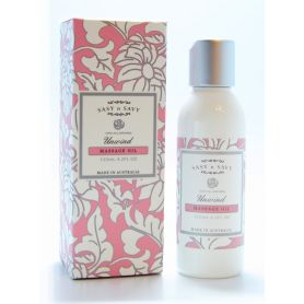 Unwind Massage Oil 125ml