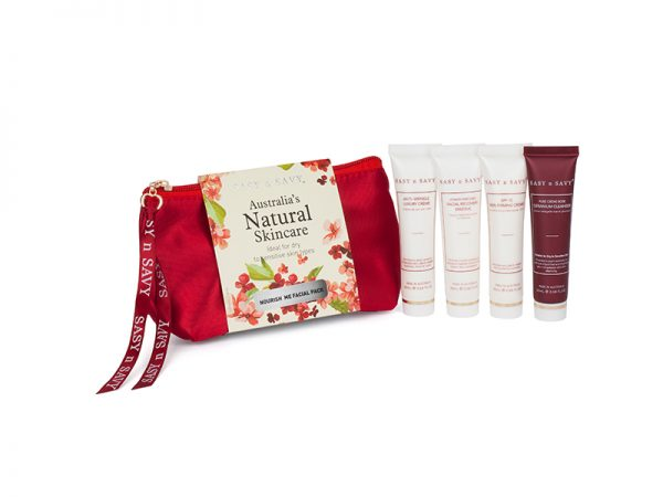 Nourish Me Facial Pack Dry to Sensitive Sasy n Savy